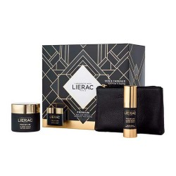 Lierac Cofre Premium Crema Sedosa 50 ml. + Contorno de Ojos 15 ml.