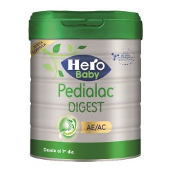 HERO BABY PEDIALAC AE/AC 800 GRAMOS