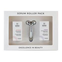 USU Cosmetics Serum Roller Pack