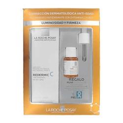 La Roche-Posay Pack Luminosidad y Firmeza