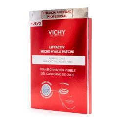 VICHY LIFTACTIV MICRO HF PATCHS 2PARCHES