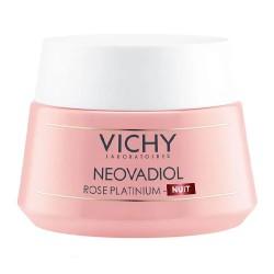 VICHY NEOVADIOL ROSE PLAT NIGHT CR 50ML
