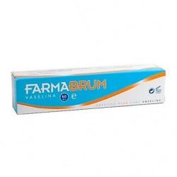 FARMABRUM VASELINA PURA 60 GRS