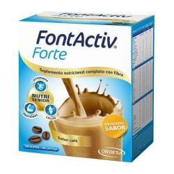 FONTACTIV FORTE CAFE 14 SOBRES 30 GR