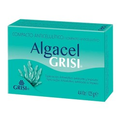 GRISI ALCAGEL ANTICELULITICO 125 GR
