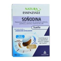 Natura Essenziale Soñodina 30 Comprimidos