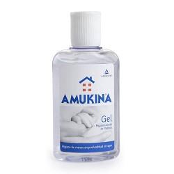 Amukina Gel Higienizante de Manos 80 ml.