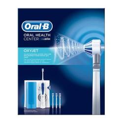 Oral-B Oral Health Center Oxyjet Irrigador 1 Unidad