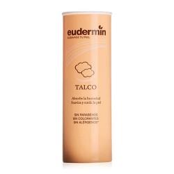 EUDERMIN TALCO 200 GRAMOS