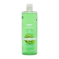 Acofarma Vivera Gel Dermatológico Células Frescas de Kiwi 750 ml.