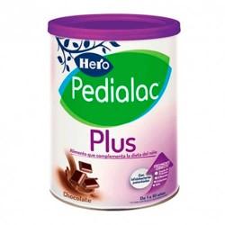 HERO BABY PEDIALAC PLUS CHOCOLATE 800 GR