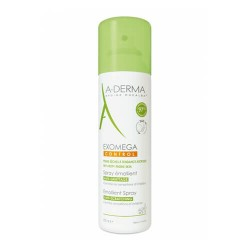 Aderma Exomega Control Spray Emoliente Anti-Rascado 200 ml.
