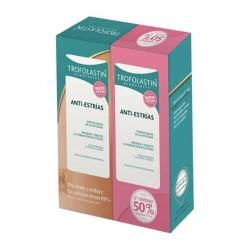 Trofolastin Antiestrías Pack 2x250 ml. 2ª Unidad 50% Descuento