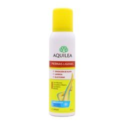 Aquilea Piernas Ligeras Spray Efecto Frío 150 ml.