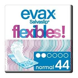 EVAX SALVASLIP FLEXIBLES 40 UDS
