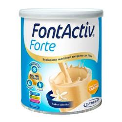 FONTACTIV FORTE VAINILLA BOTE 800 GR