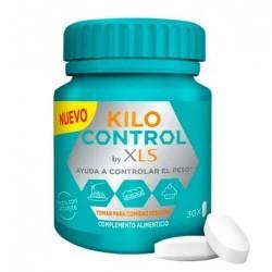 Kilo Control By XLS 30 Comprimidos