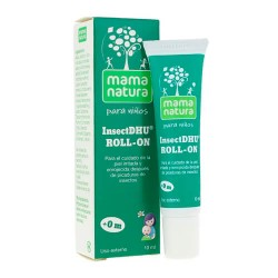 INSECTDHU ROLL-ON 10 ML.