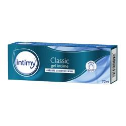 INTIMY CLASSIC GEL LUBRICANTE INTIMO 70ML.