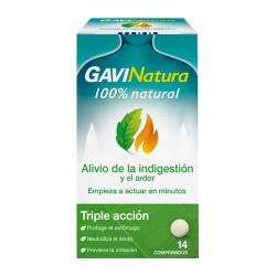 GAVINatura 100% Natural 14 Comprimidos