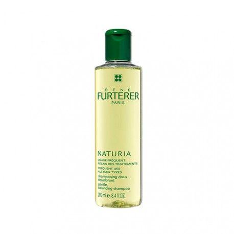 Rene Furterer Naturia Champú Uso Frecuente 200 ml.