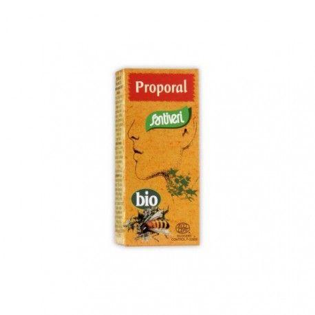 Proporal Spray Bucal