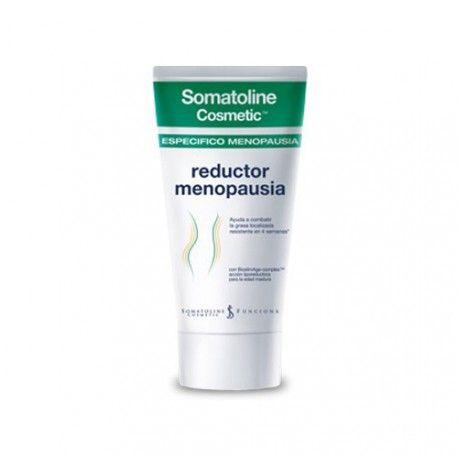 Somatoline Cosmetic Reductor Menopausia 150 ml.