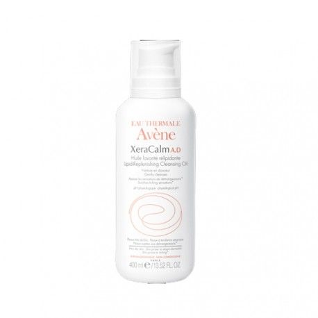 Avene Xeracalm AD Aceite Limpiador Relipidizante 400 ml.