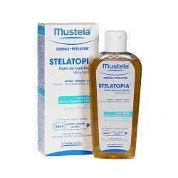 Mustela Stelatopia Aceite 200 ml.