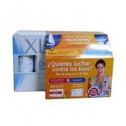 Xls Medical Zenoctil Quemagrasas + Drenante
