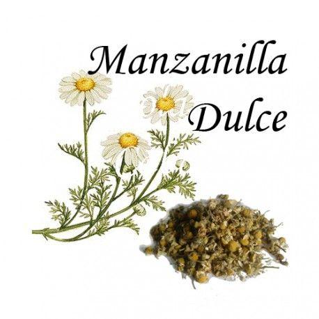 Manzanilla Dulce Caja 20 Bolsitas