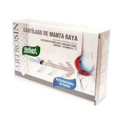 Artrosin Cartílago de Manta Raya 60 Cápsulas
