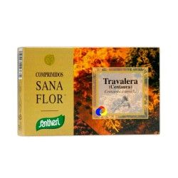 Sanaflor Travalera 70 Comprimidos
