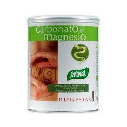 Carbonato de Magnesio 110 gr.
