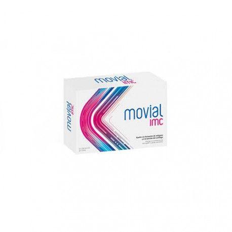 Movial IMC 28 Cápsulas