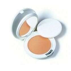Avene Couvrance Crema Compacta Solar 02 Natural SPF 30+ 9,5 gr.