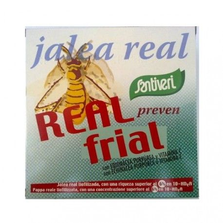 Jalea Real Frial