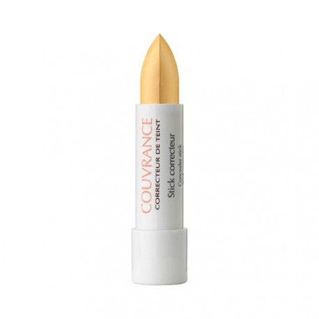 Avene Couvrance Stick Corrector Amarillo 3,5 gr.