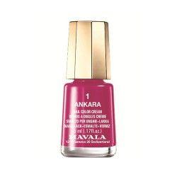 Mavala Esmalte de Uñas 1 Ankara 5 ml.