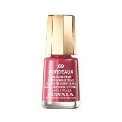 Mavala Esmalte de Uñas 69 Bordeaux 5 ml.