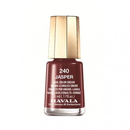 Mavala Esmalte de Uñas 240 Jasper 5 ml.