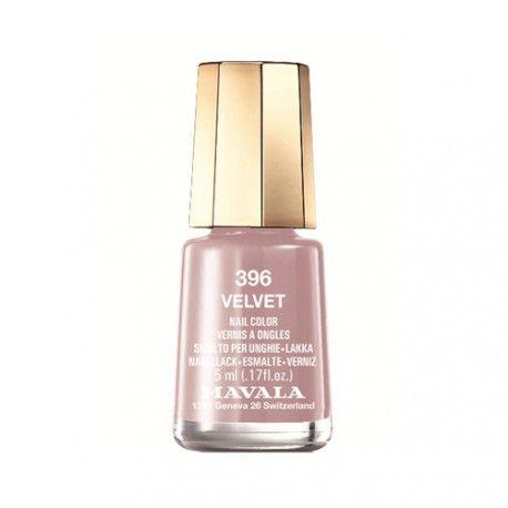Mavala Esmalte de Uñas 396 Velvet 5 ml.