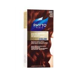 Phytocolor 6AC Rubio Oscuro Caoba