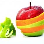 Come fruta, come sano