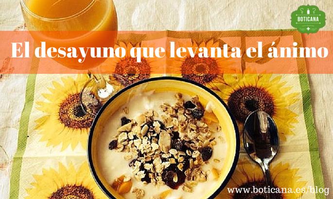 desayuno ideal boticana