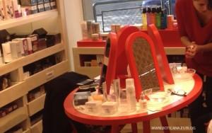 taller cuidado de la piel filorga productos boticana