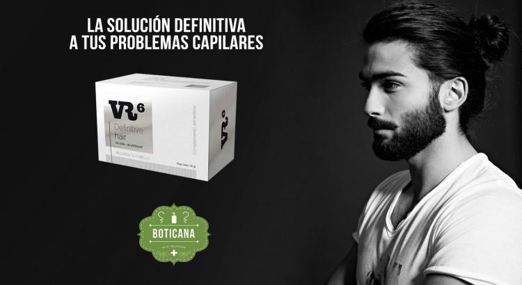VR6 definitive Boticana