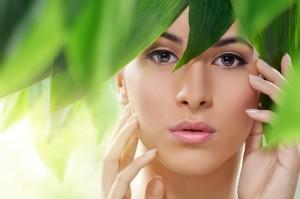 eliminar las rojeces de la cara