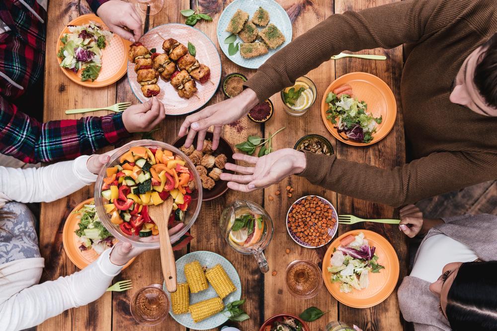 ¿Qué nutrientes aportan las leguminosas?